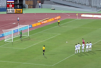 WATCH: Have You Seen The Longest Penalty Ever Taken?
