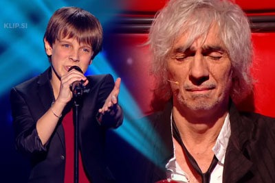 Judges Didn't Think A Boy Is Singing Whitney Houston's Classic, His Voice Will Give You Shivers