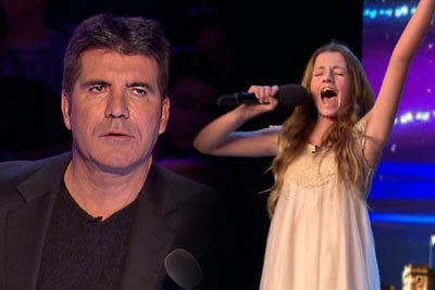 Judges Roll Their Eyes With Her Song Choice Then Were Rendered Immediately Breathless
