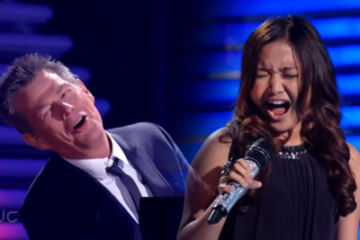3 Minutes Into 'All By Myself', Singer Hits Note That Leaves Piano Player Speechless