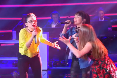 3 Teens Take The Stage, Wow The Audience With Spectacular Version Of Queen Classic