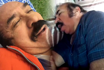 Wife Records Husband Snoring For 4 Years And Makes This Hilarious Remix