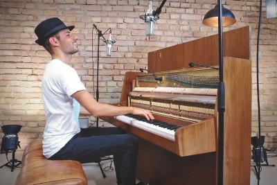 This Piano Cover Is A Must Hear Even If You're Tired Of Despacito Song