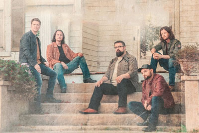 Home Free Takes New Chart Topping Song And Turns It Into Chillingly Brilliant A Capella Song
