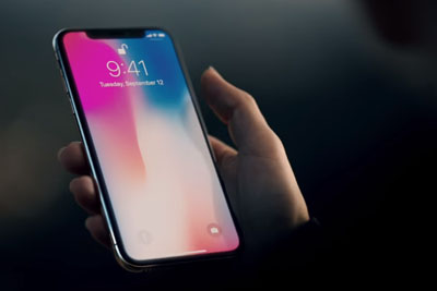 Apple Introduces New iPhone X, Price Starts At $999