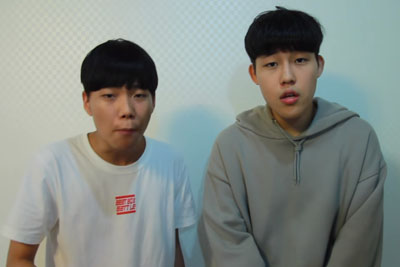 Two Korean Beatboxers Totally Nail Luis Fonsi's Despacito Without Using Any Instument