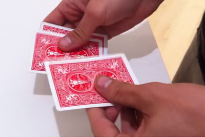 Magician Will Trick You Everytime With This Utterly Baffling Card Trick