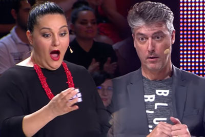 French Magician Shocks Judges On Croatia's Got Talent, This Is His Performance
