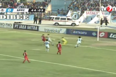 VIDEO: Goalkeeper Dies After Colliding With His Soccer Teammate
