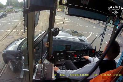 To so razlogi, zakaj ni enostavno biti voznik tramvaja