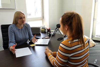 SMEH: Tako v Sloveniji izgledajo razgovori za službo
