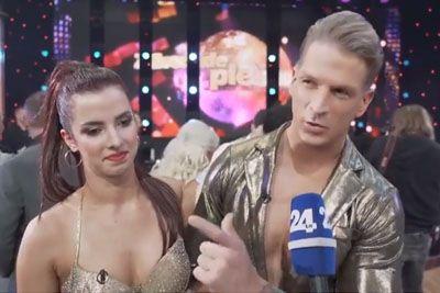 VIDEO: Škufca v šovu Zvezde plešejo dal oceno 1! To je povedal osmoljenec...
