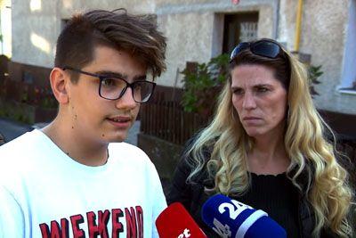 Učitelj šokiral Slovenijo: Osnovnošolca ni pustil v razred, ker mu je smrdel?!