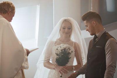VIDEO: Erosi navdušili Slovence: To je njihova nova poročna pesem!
