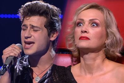Nastop, ki je Hrvaško dvignil na noge: 20-letni Filip zapel z angelskim glasom!
