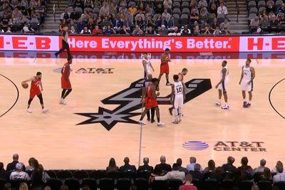 Ganljiva poteza NBA košarkarjev: Tako so se poklonili Kobeju Bryantu!