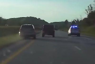 Šok za žensko voznico: Na avtocesti se ni mogla ustaviti, odpovedale so ji zavore