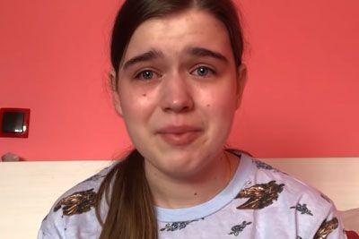 21-letna Naja s posnetkom razjokala Slovenijo: