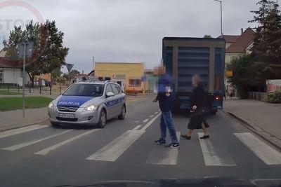 Tudi policisti delajo napake: Takšne neumnosti počnejo na cestah!