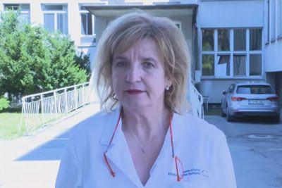 VIDEO: Kako deluje mobilna aplikacija za obveščanje o koronavirusu