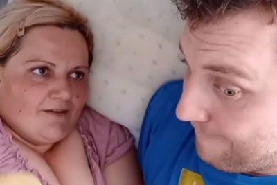 Slovenski par poskrbel za dozo smeha: V postelji bi se igrala zdravnike!