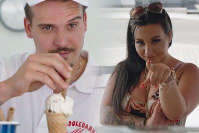 Tim Kores nasmejal Slovenijo: Tako je zapel parodijo o sladoledarju!