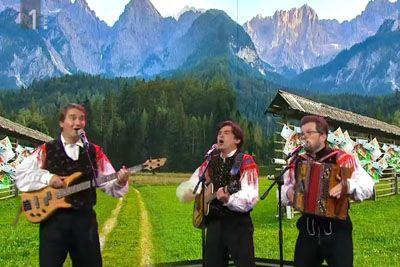 Tilen Artač s parodijo nasmejal Slovenijo: Privoščil si je slovenskega ministra!