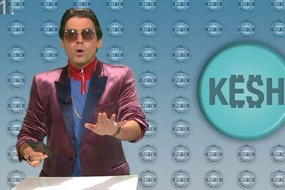 Tilen Artač nasmejal z novo parodijo: Če bi stranko ustanovil kriptomilijonar!